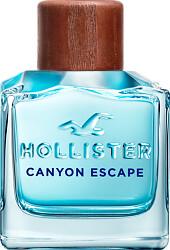 Hollister Canyon Escape for Him Eau de Toilette Spray 100ml