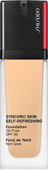 Shiseido Synchro Skin Self-Refreshing Foundation SPF30 30ml 160 - Shell
