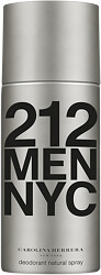 Caroline Herrera 212 Men Deodrant Spray