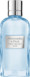 Abercrombie & Fitch First Instinct Blue For Women Eau de Parfum Spray 50ml