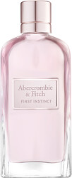 Abercrombie & Fitch First Instinct For Women Eau de Parfum Spray 100ml