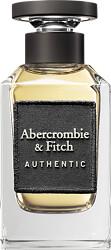 Abercrombie & Fitch Authentic For Men Eau de Toilette Spray 100ml