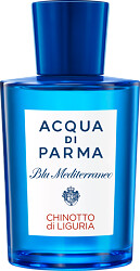 Acqua di Parma Blu Mediterraneo Chinotto di Liguria Eau de Toilette Spray 150ml