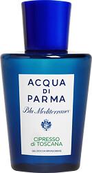 Acqua di Parma Blu Mediterraneo Cipresso di Toscana Shower Gel 200ml
