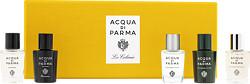 Acqua di Parma Colonia Miniature Collection 5 x 5ml Gift Set