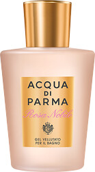 Acqua di Parma Rosa Nobile Velvety Bath and Shower Gel 200ml