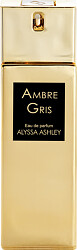 Alyssa Ashley Ambre Gris Eau de Parfum Spray 100ml