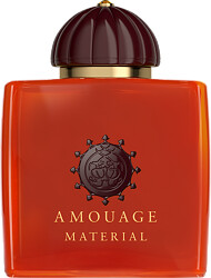 Amouage Material Eau de Parfum Spray 100ml
