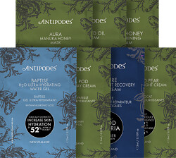 Antipodes Discovery Kit
