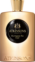 Atkinsons His Majesty The Oud Eau de Parfum Spray 100ml
