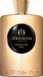 Atkinsons Oud Save The King Eau de Parfum Spray 100ml