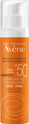 Avene Anti-ageing Suncare Very High Protection Tinted SPF50+ 50ml