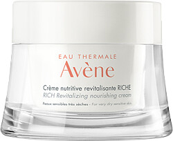 Avene Les Essentiels Rich Revitalising Nourishing Cream 50ml