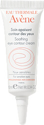 Avène Soothing Eye-Contour Cream 10ml