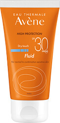 Avene Sun Care High Protection Fluid SPF30 50ml