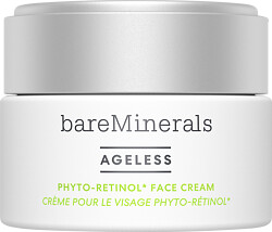 bareMinerals Ageless Phyto-Retinol Face Cream 50g