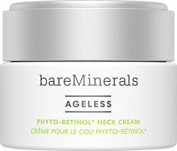 bareMinerals Ageless Phyto-Retinol Neck Cream 50g