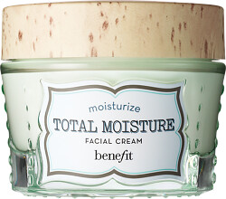 Benefit b.right! Total Moisture Facial Cream 48.2g
