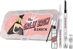 Benefit The Great Brow Basics Kit 3.5 - Medium