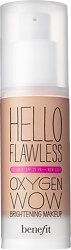 Benefit Hello Flawless Oxygen WOW Brightening Makeup SPF25 30ml