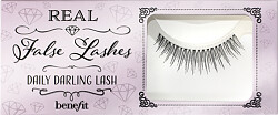 Benefit Real False Lashes - Daily Darling Lash With Box