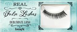 Benefit Real False Lashes - Debutante Lash With Box