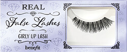 Benefit Real False Lashes - Girly Up Lash With Box
