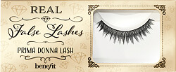 Benefit Real False Lashes - Prima Donna Lash With Box