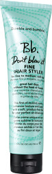 Bumble and bumble Don't Blow It Fine (H)Air Styler 150ml