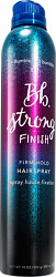 Bumble and bumble Strong Finish Firm Hold Hairspray 300ml