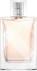 BURBERRY Brit For Her Eau de Toilette Spray 50ml