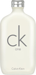 Calvin Klein CK One Eau de Toilette Spray 200ml
