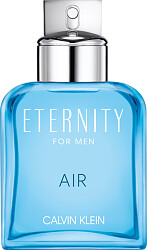 Calvin Klein Eternity Air for Men Eau de Toilette Spray 100ml