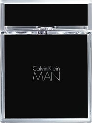 Calvin Klein MAN Eau de Toilette Spray 100ml