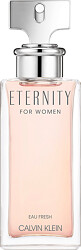 Calvin Klein Eternity Eau Fresh Eau de Parfum Spray 50ml