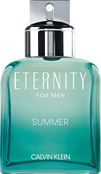 Calvin Klein Eternity For Men Summer Eau de Toilette Spray 100ml