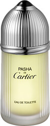 Cartier Pasha Eau de Toilette Spray 100ml