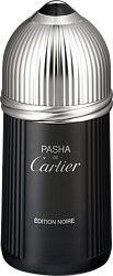 Cartier Pasha de Cartier Edition Noire Eau de Toilette Spray