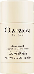 Calvin Klein Obsession for Men Deodorant
