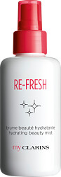 Clarins My Clarins Re-Fresh Hydrating Beauty Mist 100ml
