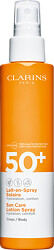 Clarins Sun Care Lotion Spray for Body SPF 50+ 150ml