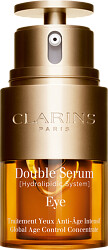 Clarins Double Serum Eye Global Age Control Concentrate 20ml