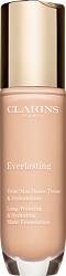 Clarins Everlasting Long-Wearing & Hydrating Matte Foundation 30ml 100C - Lily