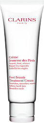 Clarins Foot Beauty Treatment Cream 125ml