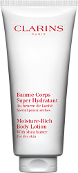 Clarins Moisture-Rich Body Lotion 200ml