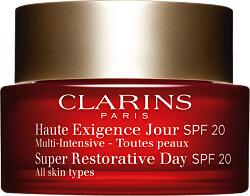 Clarins Super Restorative Day Cream SPF20 All Skin Types 50ml