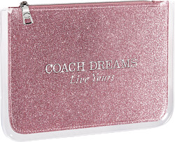 Coach Dreams Pouch