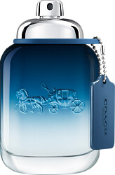 Coach For Men Blue Eau de Toilette Spray 60ml