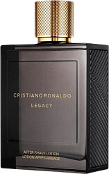 Cristiano Ronaldo Legacy Aftershave Splash 100ml