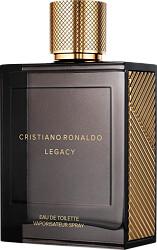 Cristiano Ronaldo Legacy Eau de Toilette 100ml